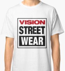 sk8 sticker Classic T-Shirt