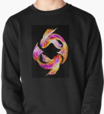Night 'Tails' - Koi Pullover
