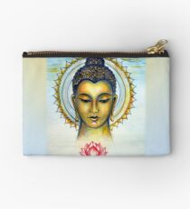 Buddha Bliss Studio Pouch