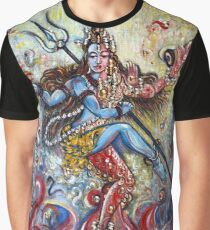 Shiv Shakti Graphic T-Shirt