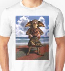 Usually on Thursday Unisex T-Shirt