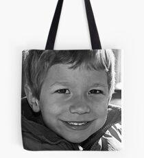 Jacob Tote Bag