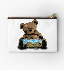 Smuggles the Bear Studio Pouch