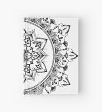 Edle Mandala Notizbuch