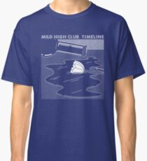 Mild High Club - Timeline Classic T-Shirt