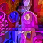 Art electronique by blamo