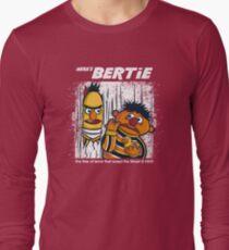 Here's Bertie Long Sleeve T-Shirt