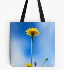 Time to mow the lawns Tote Bag