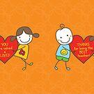 Teacher Appreciation Gifts - Orange by RippleKindness