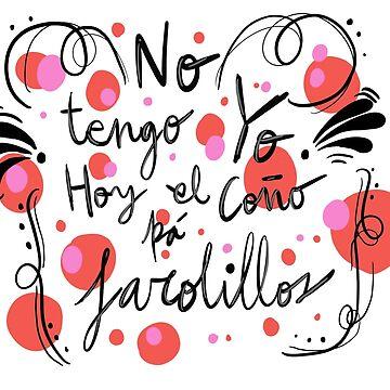 Spanish saying by UshaTheCat