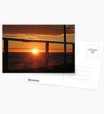 Semaphore Sunset Postcards