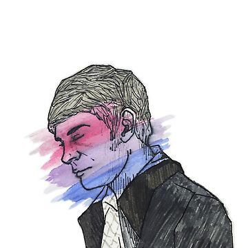 John Watson True Colors by itsjohnlock