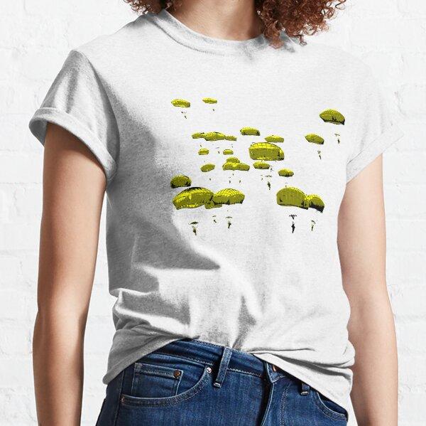 Paratrooper reunion Classic T-Shirt