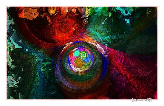grafffeeeteee by DARREL NEAVES
