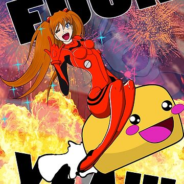Asuka : F* YEAH! by Kyousuke