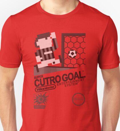 Super Cutro Goal DARK T-Shirt