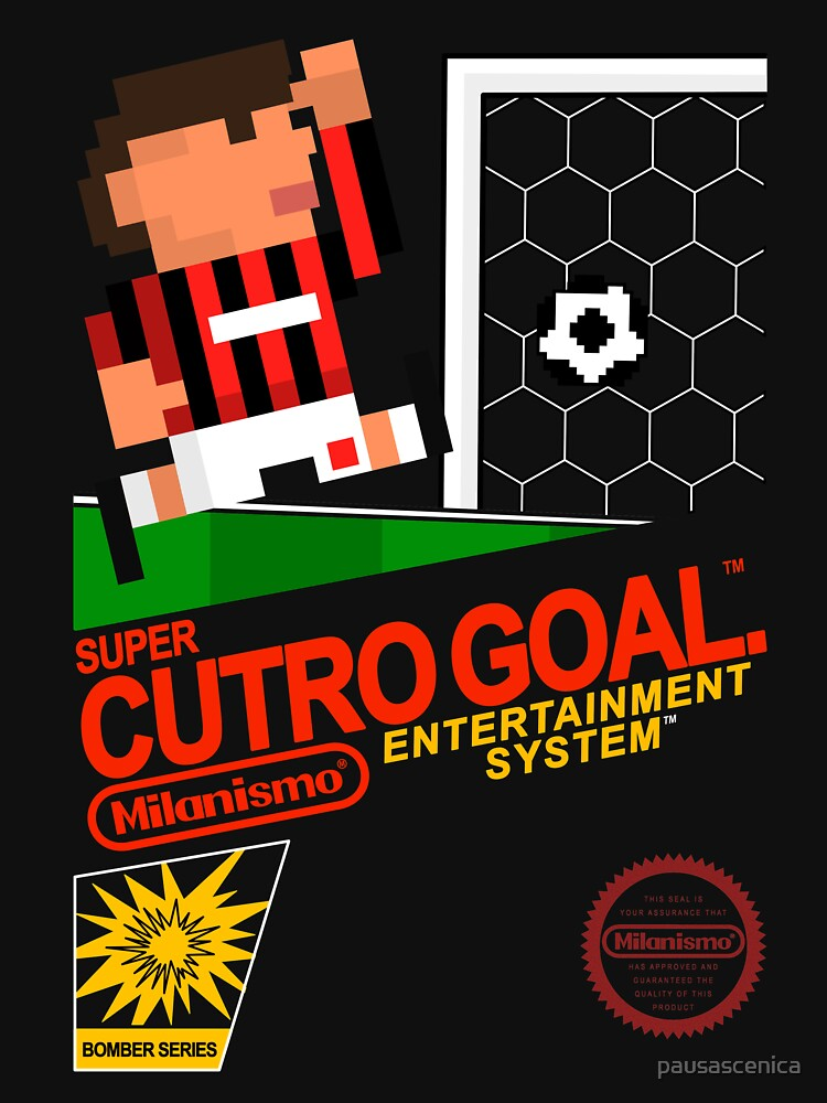 Super Cutro Goal by pausascenica