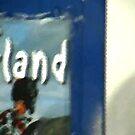Schottland by santakaoss