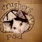 Crushers Pad by santakaoss