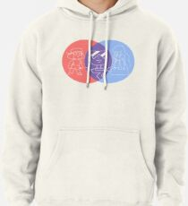 Made Of Love Pullover Hoodie