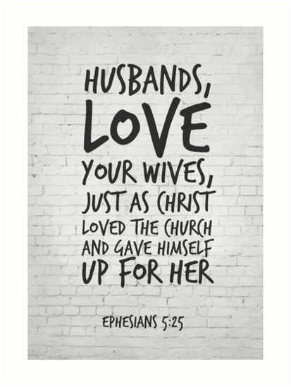 husbands love your