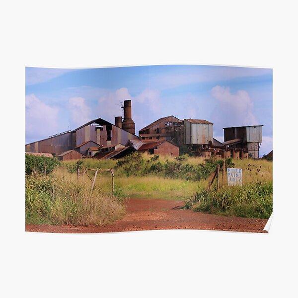 Sugar Mill Poster