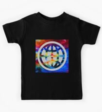 There's a World Outside Your Duvet Kids Tee