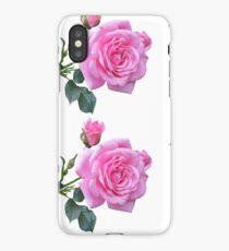 Rose Three iPhone Case/Skin