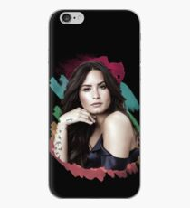 Demi Lovato - Only Forever *Image* iPhone Case