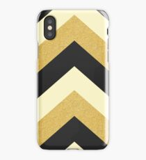 Gold Pattern iPhone Case/Skin