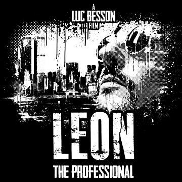 Leon by trev4000