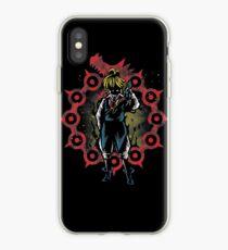 Wrath Hero iPhone Case