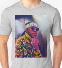 Zusammenfassung 2 Chainz Unisex T-Shirt
