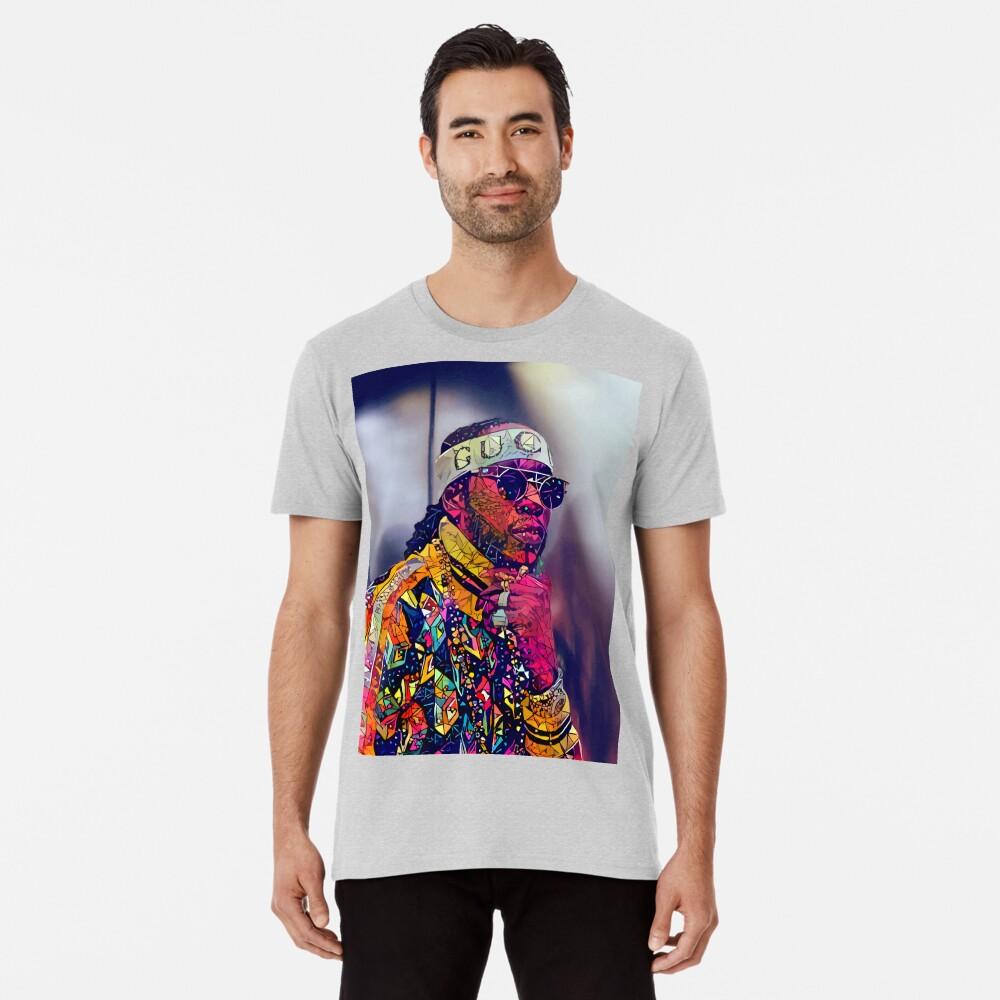 Zusammenfassung 2 Chainz Premium T-Shirt