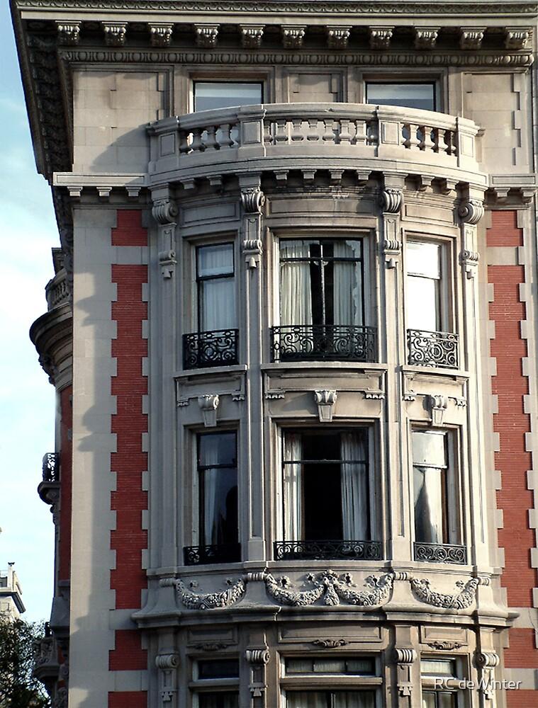 Casa Urbana Elegante by RC deWinter