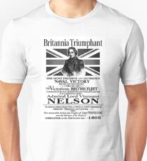 Nelson's Trafalgar Unisex T-Shirt