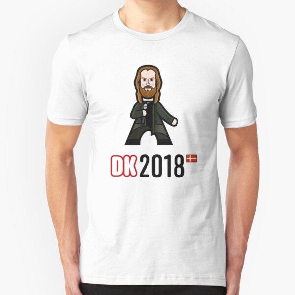 Rasmussen Slim Fit T-Shirt
