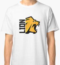 Rainbow Six Siege Lion Classic T-Shirt