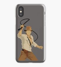 Fortune and Glory iPhone Case