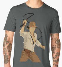 Fortune and Glory Men's Premium T-Shirt