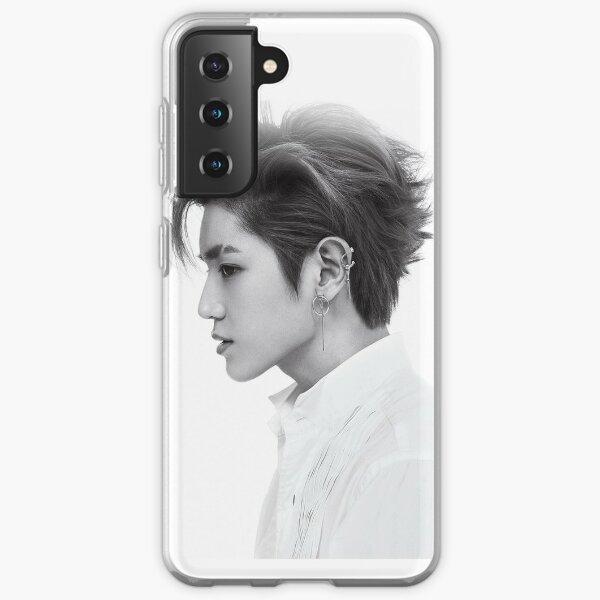 Lee Taeyong Samsung Galaxy Soft Case
