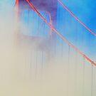 Peeking Though the Fog by Nancy Stafford