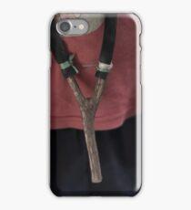 Slingshot iPhone Case/Skin