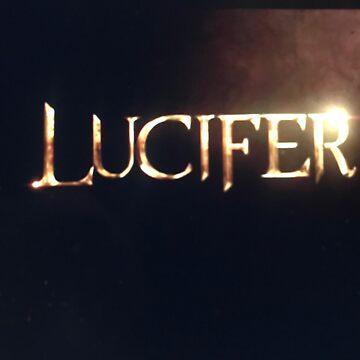 Lucifer, Morningstar, lucifer Morningstar, god, devil, serie, lux, Chloe, cane, amenadiel, sinner man, hbo, netflix, kill, evil, funny,  by nisse23
