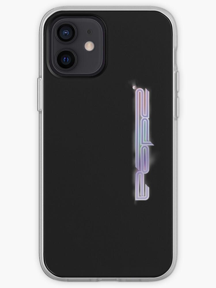 Pop 2 Glow | Coque iPhone