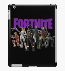 Fortnite Season 3 iPad Case/Skin