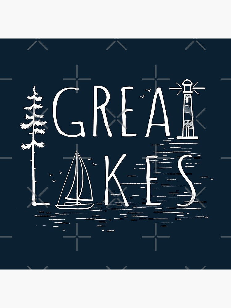 Great Lakes by GreatLakesLocal