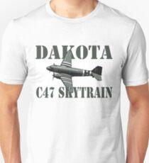 C47 Dakota Skytrain T-Shirt