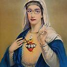 Mother Jan by David Irvine