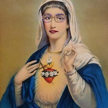 Mother Jan by GnarledBranch